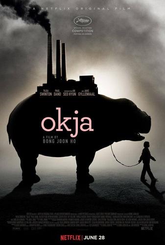 Film Okja 2017 Bioskop