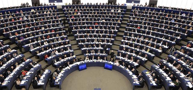 A vuelapluma. El futuro de la UE