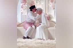 Mantan Suami Cynthia Bella, Engku Emran Nikahi Selebgram Malaysia, Noor Nabila