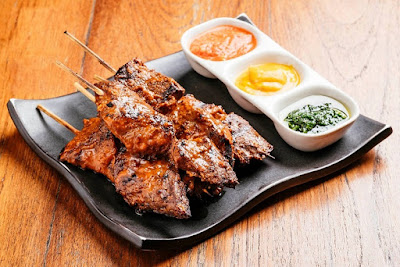 Above Eleven Indonesia, Mejores restaurantes peruanos en el extranjero, Gastronomía peruana en Indonesia, Best Peruvian Restaurants Abroad