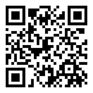 one of those QRCODES - Try it!