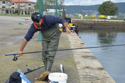 LKZU1810 - Corcheo Mar: CPD O Capote se mantiene en la ELITE de la modalidad