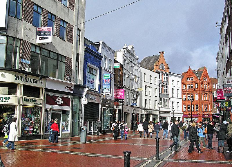 Cele mai bune 19 lucruri de făcut gratuit în Dublin, Irlanda