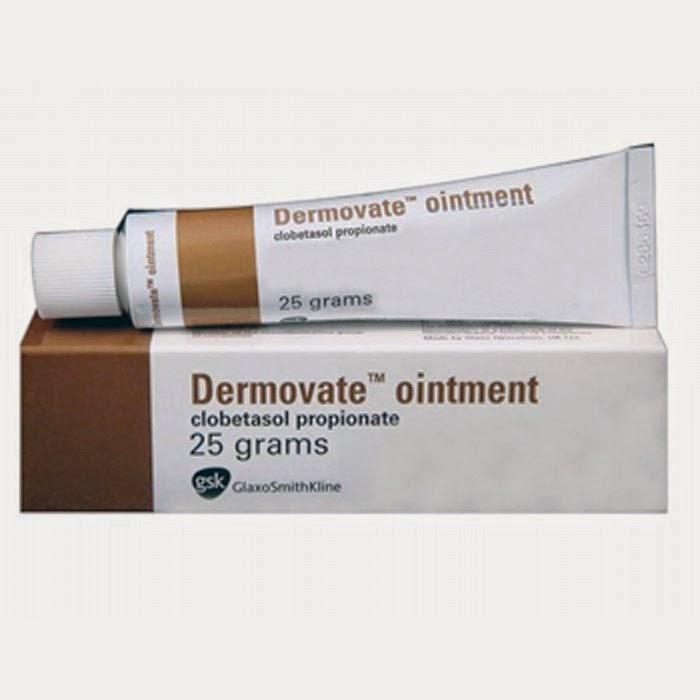 Jual Pilaten Cream Penghilang Jerawat Obat Menghilangkan: Dermovate Oinment 25 Gr Boyolali Original Asli Arab