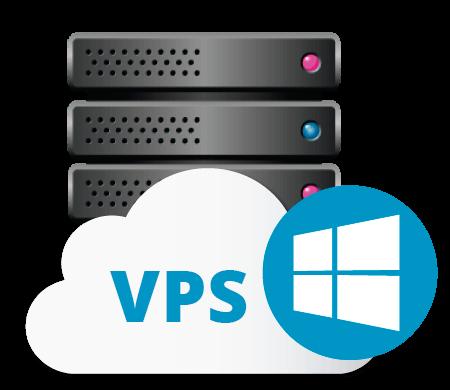 Konfigurasi Virtual Private Server (VPS) Pada Windows Server 2016