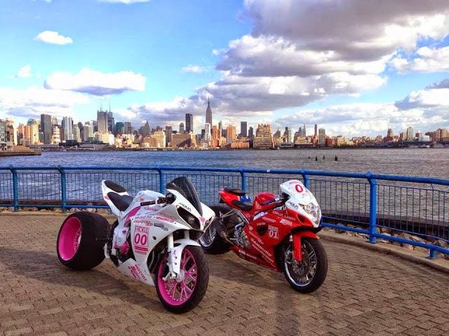 NYC Drift