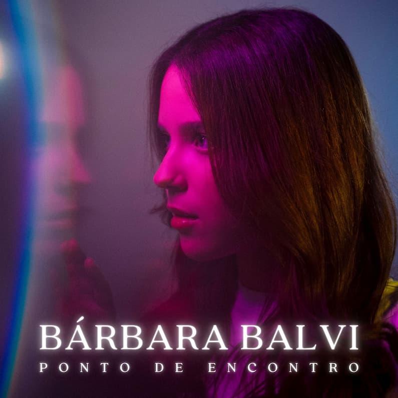 """Bárbara Balvi é uma jovem revelação na música portuguesa e está a apresentar o single de estreia, """"Ponto de Encontro"""", uma melodia Pop que está a conquistar público de todas as idades."""