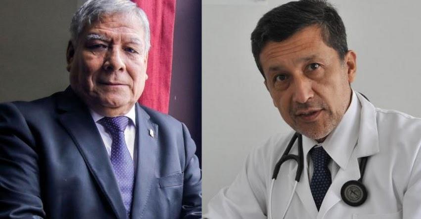 Procuraduría pide detención preliminar a implicados en caso Vacunagate [Lista de Denunciados]