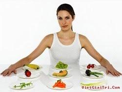 3 chế độ ăn có lợi cho sức khoẻ được thế giới công nhận