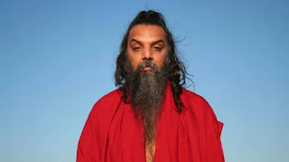 OZEN RAJNEESH CLAIMS TO BE THE SUCCESSOR OF OSHO. PHOTO VIA OZENRESORT/FACEBOOK