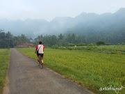 Cerita Mudik: Berkeliling Desa Dengan Sepeda Onthel