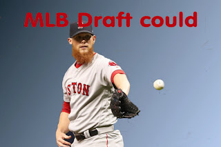 MLB Draft could