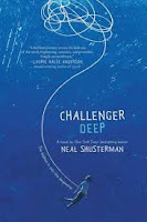 https://www.goodreads.com/book/show/18075234-challenger-deep?from_search=true