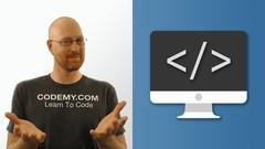 Ultimate Web Development Bundle: Django, Ruby on Rails, Node