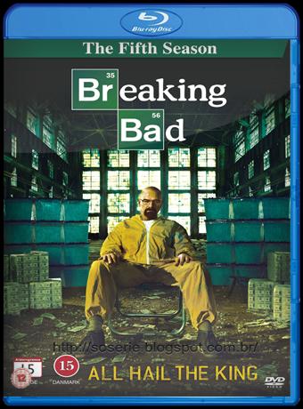 Breaking Bad Staffel 5 Download