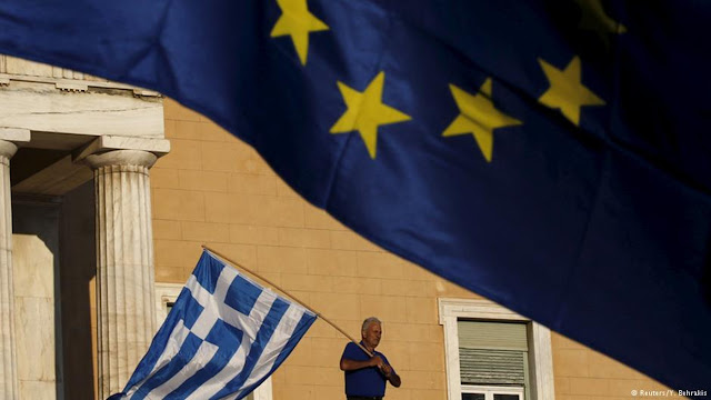 Από χειρότεροι στην Ευρωπαϊκή Ένωση, ουραγοί και στα Βαλκάνια