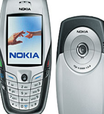 Nokia 6600 NHL-10 Latest Flash File Free Download