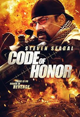 Sinopsis film Code of Honor (2016)