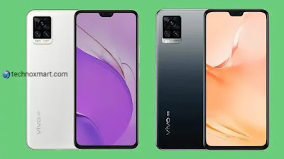 Vivo V20 Series Is Set To Launch For 12 October In India