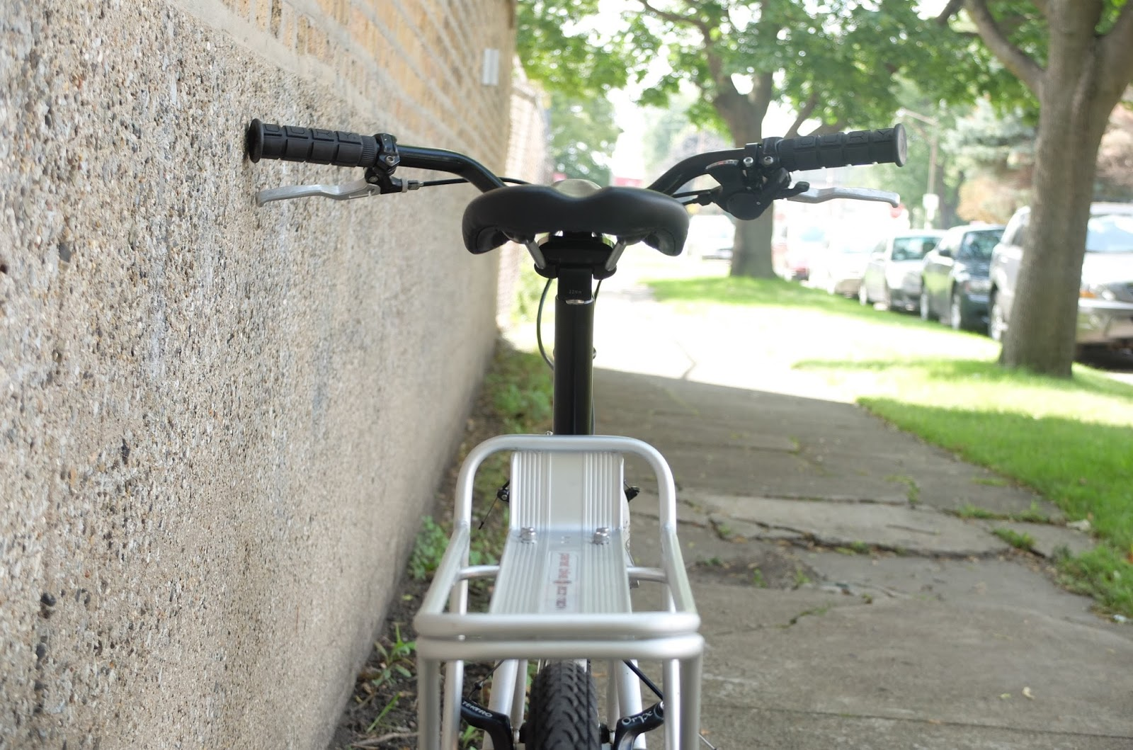 Bolts Bikes Trek Single Track 930 Commuter