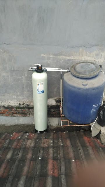 Filter Air Pamulang