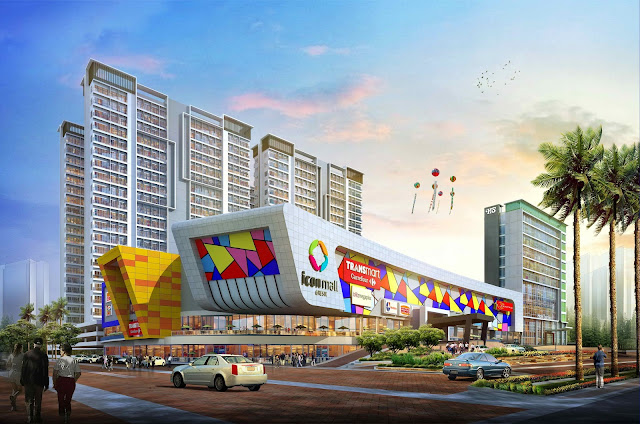 icon mall gresik
