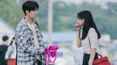 review drama hometown cha cha cha