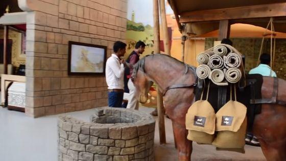 Patna Bihar Museum