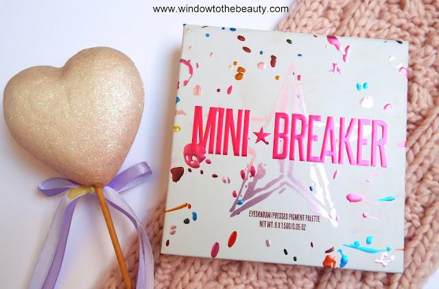 mini breaker palette