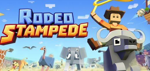 Download Rodeo Stampede V1 0 1 Sky Zoo Safari Apk Full