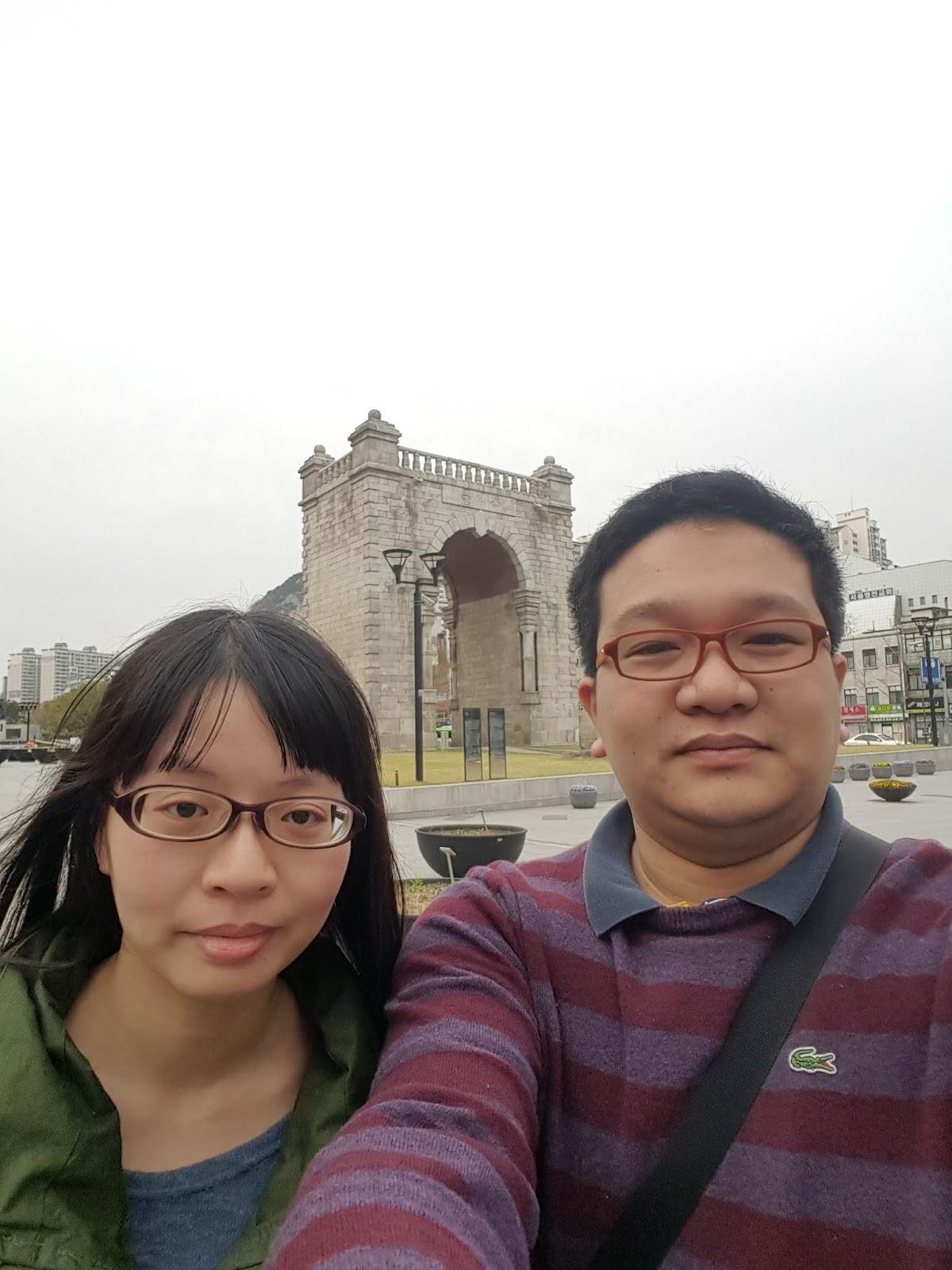 西大門獨立公園