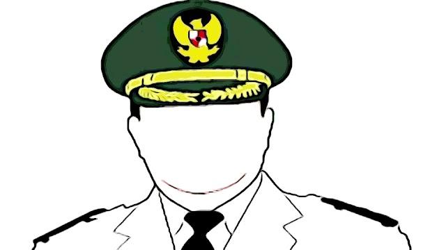Oknum Kades Bandar Pinang Kebun Diduga Korupsi Dana Covid-19
