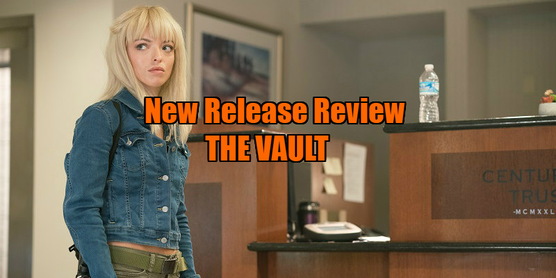 the vault movie review