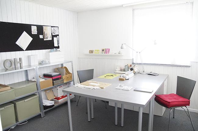Ynas Design | Oh, Beton! | Werkstatt
