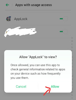 App Lock Kaise Kare