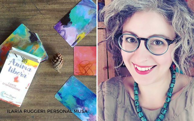 TAROT AT WORK: INTERVISTA A ILARIA RUGGERI