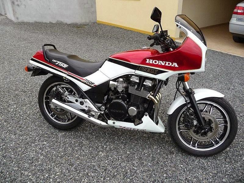 galo+87 - HONDA CBX750F