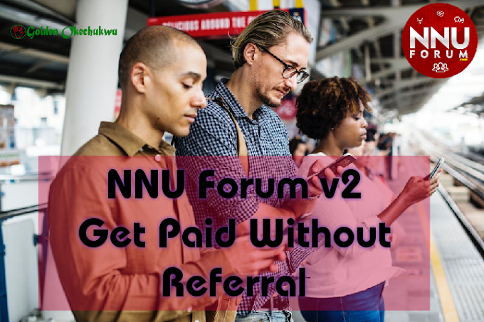 NNU Forum Review: Make 35k Monthly on NNU Forum 2019 [No Referral]