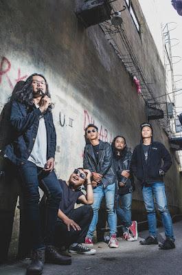 """""""Kalimantan Akhir Pekan Tour"""", Kalayangan Pagat akan Kenalkan Materi Baru dan Vokalis Baru Mereka!"""