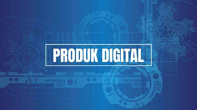 Inilah Keuntungan menjual produk digital