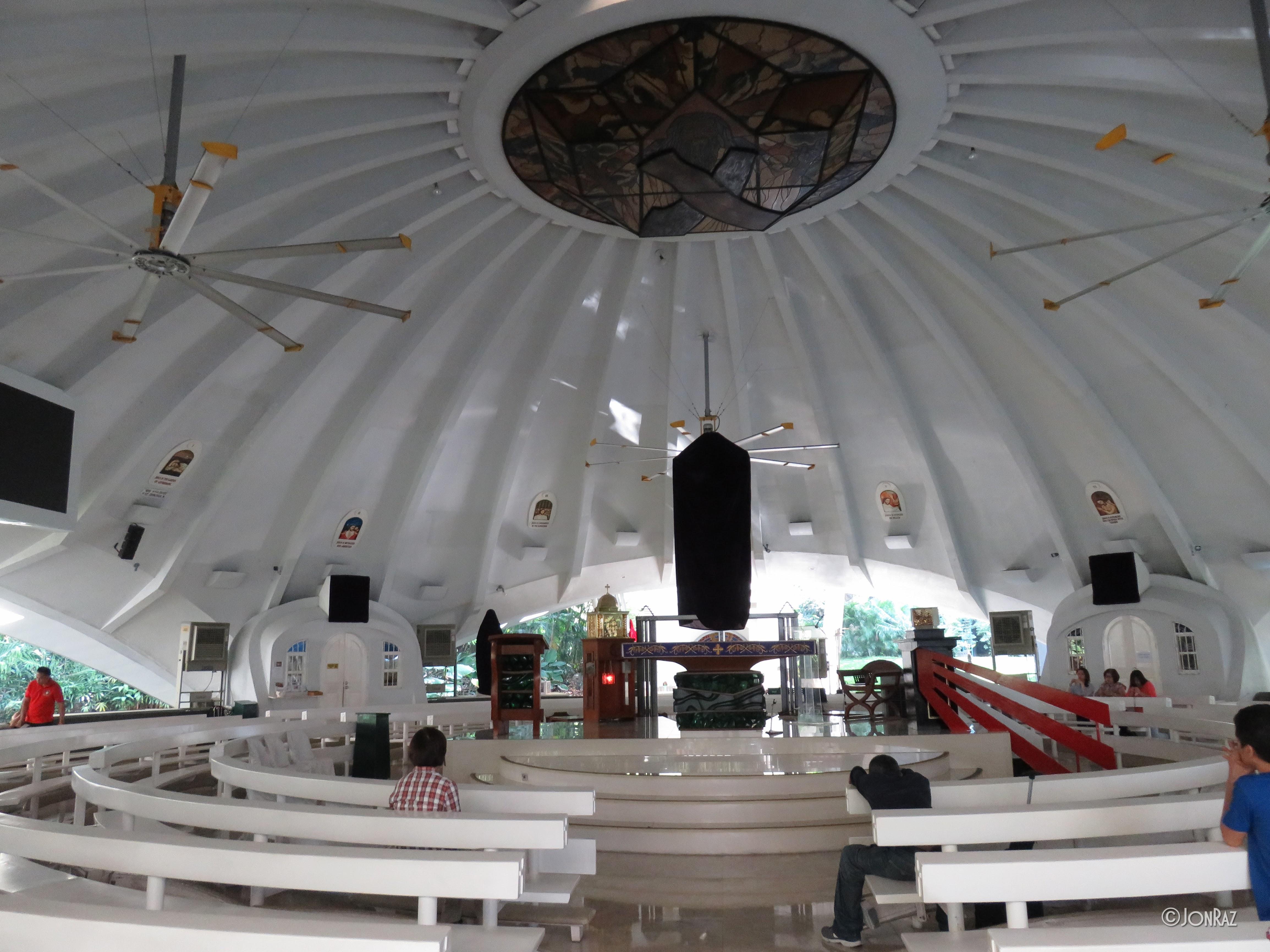 Greenbelt Chapel