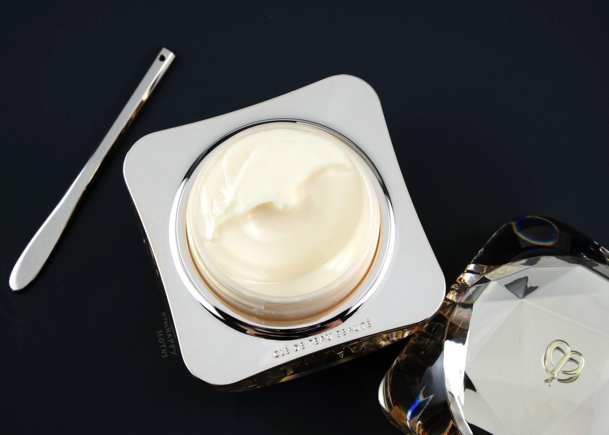 Clé de Peau Beauté | La Crème: Review