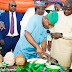 Golden Guinea Breweries, Heritage Bank Power Imo State Biggest New Yam Festival (photos)