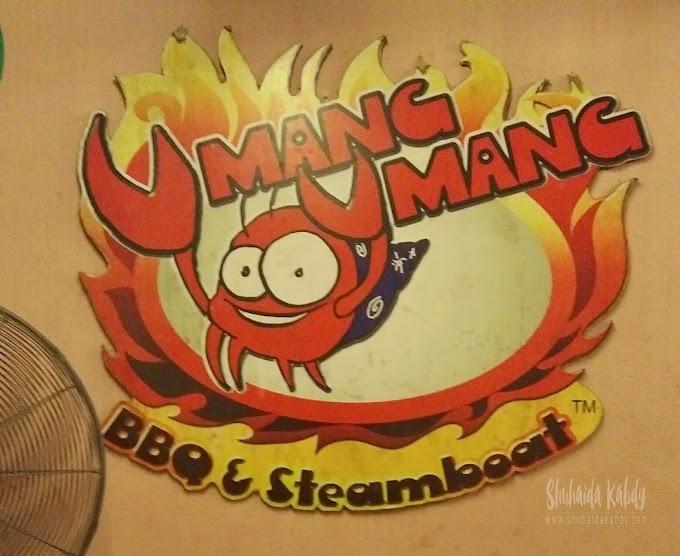 Restoran Umang - Umang BBQ & Steamboat di Klang