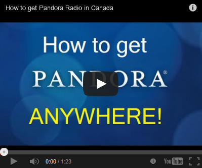 how do you get pandora one for free