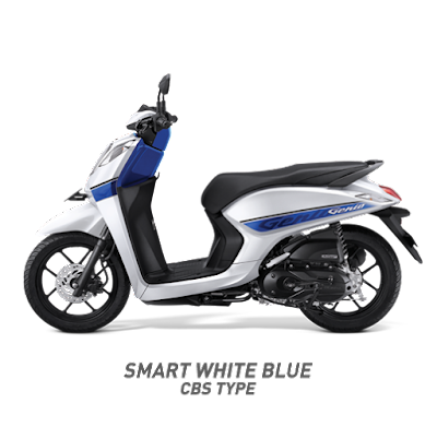 Ukuran Roller Standar Honda Genio