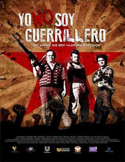 Yo no soy guerrillero (2017)