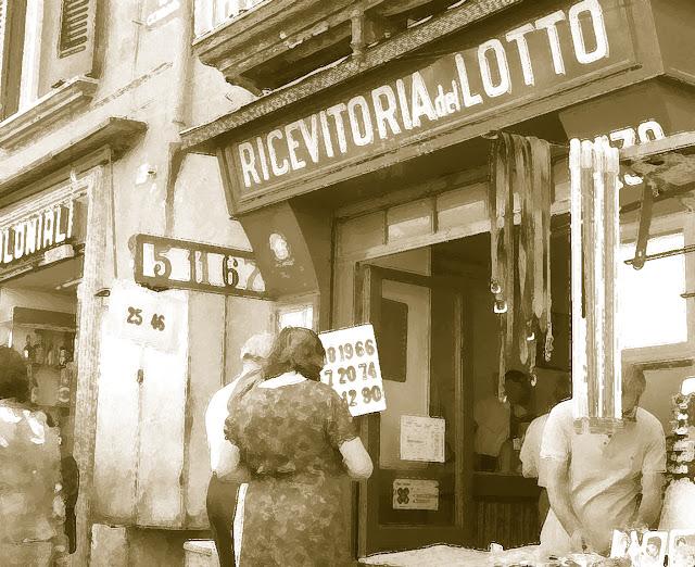 Buongiornolotto - Estrazioni del Lotto e del 10&Lotto di martedì 30 gennaio 2018
