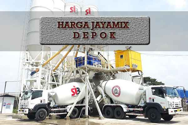 Harga Jayamix Tapos
