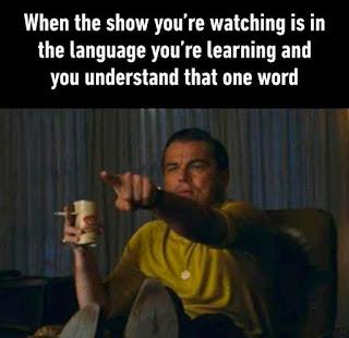 DiCaprio Meme